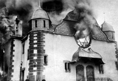 Echoes and Reflections - Teaching Kristallnacht