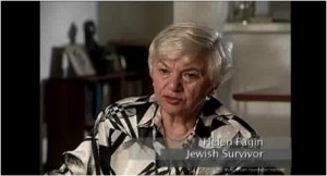 Helen Fagin speaks about founding a school for Jewish girls who were denied access to education in Nazi Germany