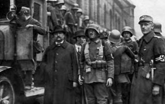 Rise-of-Nazi-Germany