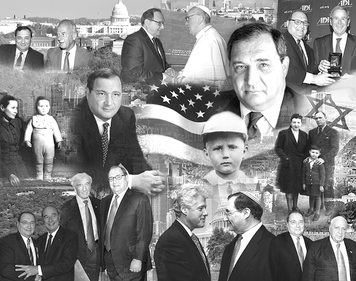 Abe-Foxman-Collage