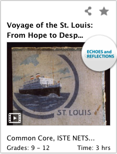 Voyage-MS-St-Louis-IWitness