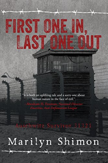 Marilyn Shimon's book about her uncles experience in the Holocaust