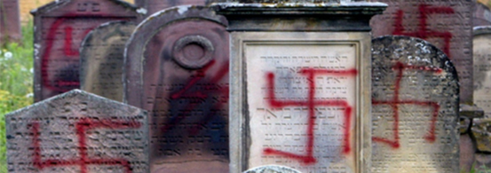 Spotlight on Contemporary Antisemitism